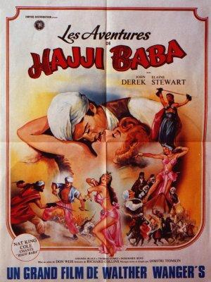 Aventures de Hajji Baba (les).jpg