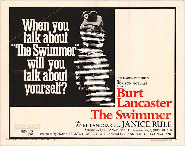 """an analysis of the character ned merrill in the swimmer by john cheevers The swimmer thesis statements and important quotes below you will find five outstanding thesis statements for """"the swimmer"""" by john swimmer discuss how ned."""